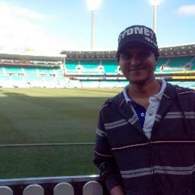 Sanatan Vinod | Social Profile