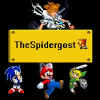 Spidergost (Yann) | Social Profile