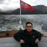 James Conolly | Social Profile