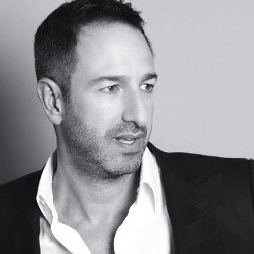 Christos Garkinos Social Profile