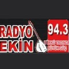 Radyo Ekin 94.3  Twitter Hesabı Profil Fotoğrafı