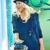 Aguilera ∞'s Twitter Profile Picture