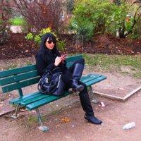 joanne ☪ | Social Profile