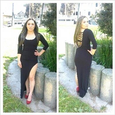 Destiny Burciaga | Social Profile