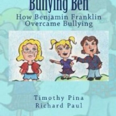 BULLYING BEN LE BOOK | Social Profile