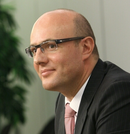 Dmitry Chernyshenko Social Profile