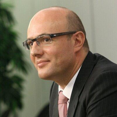 Dmitry Chernyshenko | Social Profile