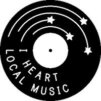 I Heart Local Music   Social Profile