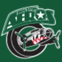 Houston Aeros Hockey Social Profile