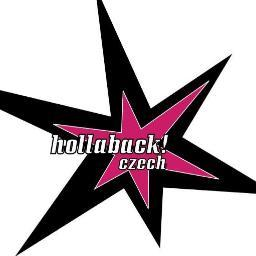 HollaBack!Czech