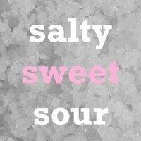 saltsweetsour
