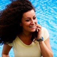 Katerina Vrana   Social Profile