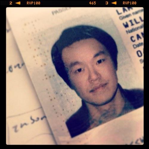 Will Lam Social Profile
