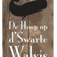 SwarteWalvis