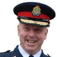 Chief Steve Tanner | Social Profile
