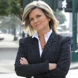 Cynthia McFadden Social Profile