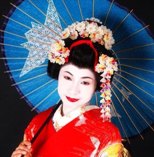 舞子 Social Profile