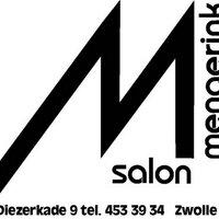 Salon Mengerink   Social Profile