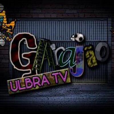 Garajão Ulbra TV | Social Profile