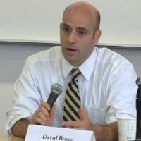 David Bosco | Social Profile