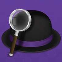 Alfred App Social Profile