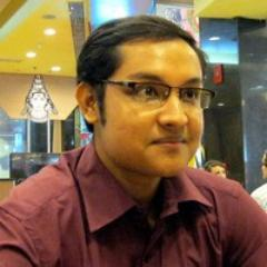 Swayam Das Social Profile