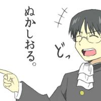 myt@こだわりメガネ   Social Profile