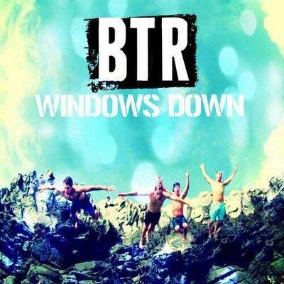 Official BTRonEllen | Social Profile