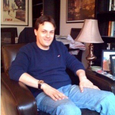 Dan Cronin | Social Profile