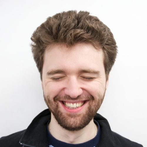 Sergey Kudryashov Social Profile