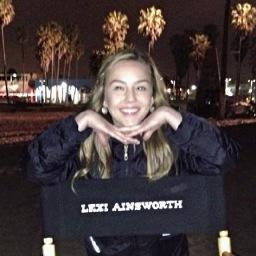 Lexi Ainsworth Social Profile