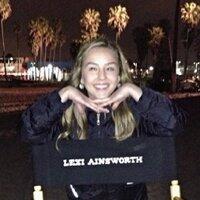 Lexi Ainsworth | Social Profile