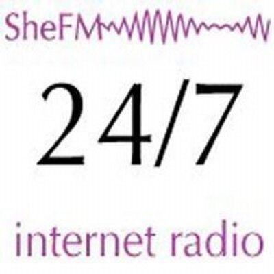 SheFM Radio & Agency | Social Profile