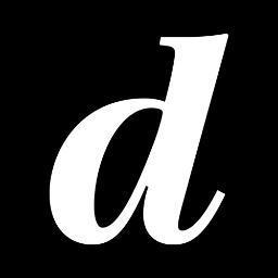 Desktop Magazine Social Profile