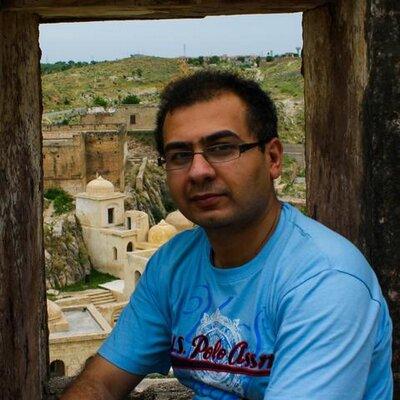 Nabeel Akbar   Social Profile