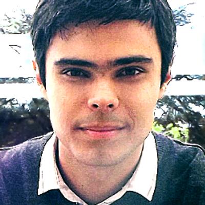Alvaro Lourenço | Social Profile
