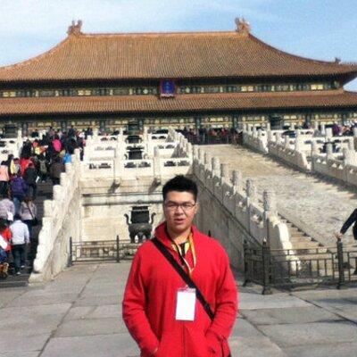 Anggi Perdana | Social Profile
