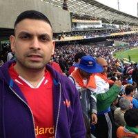 Aman Matharu | Social Profile