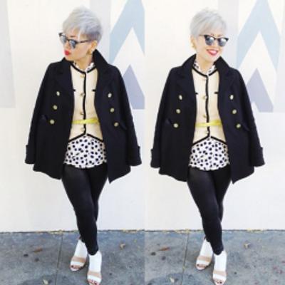 Julia Rhee | Social Profile
