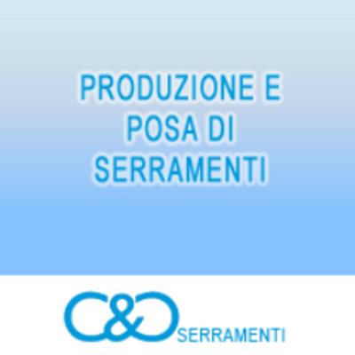 C&C SERRAMENTI