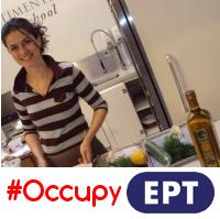 Greek Cookery Class | Social Profile