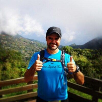 Jairo Silva | Social Profile