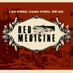 Red Medicine Social Profile