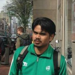Faizal Rahman Social Profile