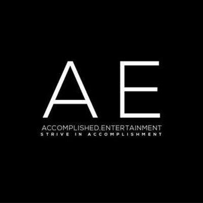 Accomplished Ent. UK | Social Profile