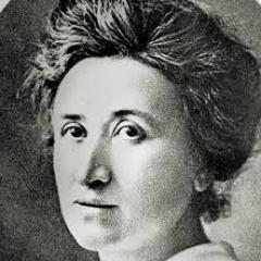 Rosa Luxemburg Social Profile