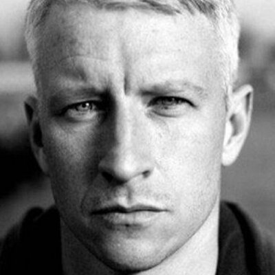 Anderson Cooper on Muck Rack