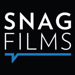 SnagFilms Social Profile