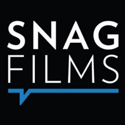 SnagFilms | Social Profile
