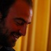kinan azmeh's Twitter Profile Picture